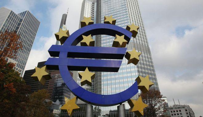 Foto: Estimări optimiste privind evoluția economiei europene