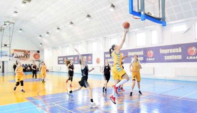 Foto: E timpul revanşei! CS Phoenix caută victoria la Oradea