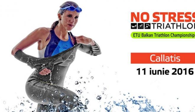 Foto: ETU Balkan Championship  �i Callatis NoStress Triathlon,  la Mangalia