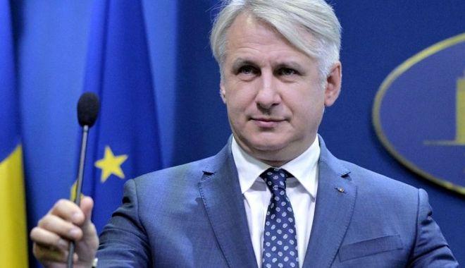 Foto: Eugen Teodorovici, în fruntea delegației UE din Japonia