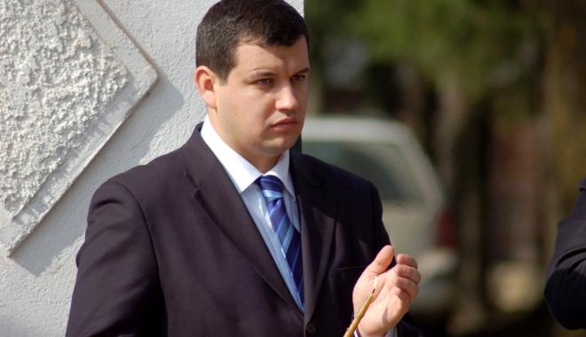 Foto: PMP l-a propus pe Eugen Tomac pentru funcţia de prim-ministru