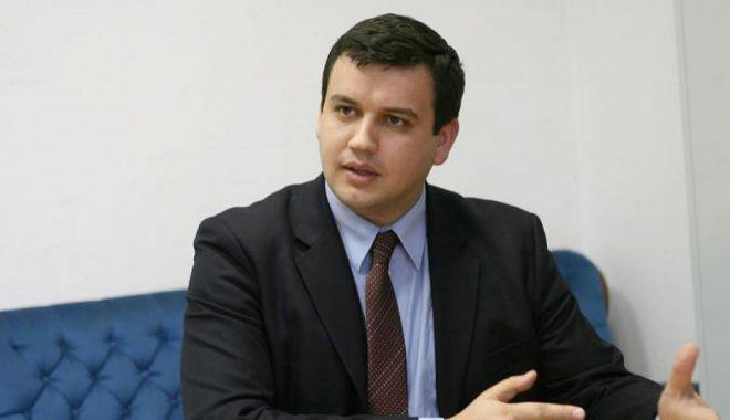 Foto: Eugen Tomac: Lansăm invitația de a crea  un pol politic anti PSD