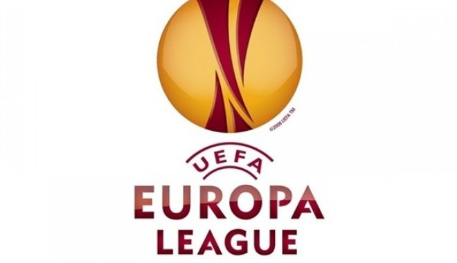 Foto: Tragerea la sorţi pentru grupele Ligii Europa: Steaua se află în urna a doua, Astra în urna a patra