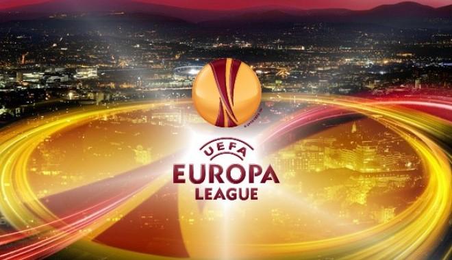 Foto: Noapte TRISTĂ pentru România în Europa League