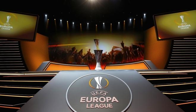 Foto: Care sunt cele 8 echipe din Liga Campionilor care continuă în Europa League