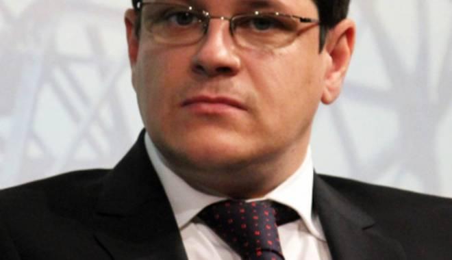 Foto: Europarlamentarul Eduard Hellvig a câştigat procesul cu ANI