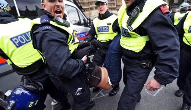 Foto: Europol avertizează asupra bandelor infracţionale româneşti