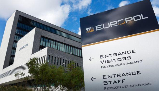 Foto: Europol extinde cooperarea internațională împotriva terorismului