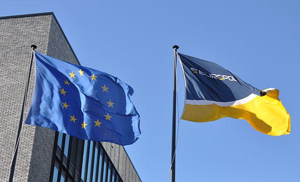 Foto: Doi români sunt pe lista celor mai căutați infractori din Europa