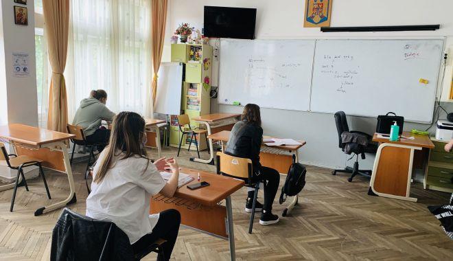 EVALUARE NAŢIONALĂ 2021. Ce subiecte au picat la proba de limba română - evaluare-1624355993.jpg