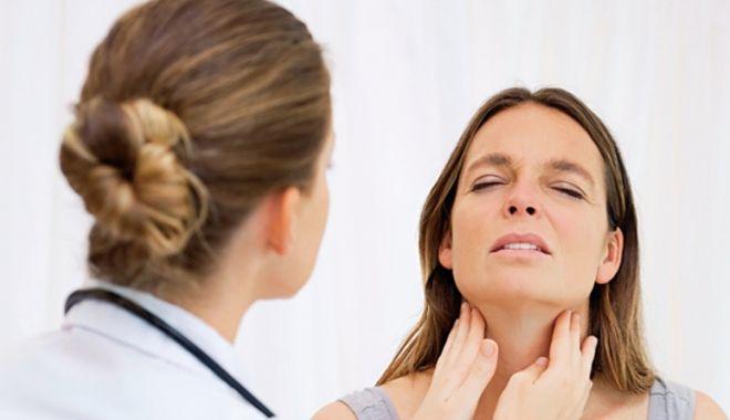 Afecţiunile glandelor paratiroide. De ce apar şi cum sunt tratate