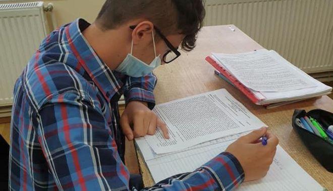 EVALUARE NAȚIONALĂ 2020. Mâine, proba scrisă la limba și literatura română - evaluarenationala-1592127910.jpg