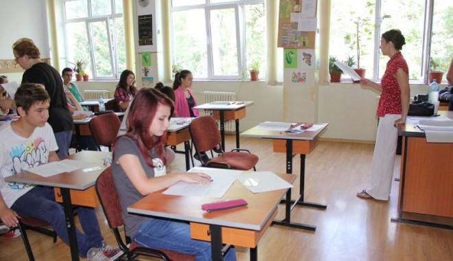 Foto: Cum se va schimba învăţământul românesc în anul şcolar 2014-2015