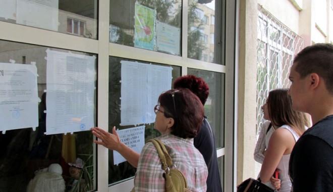 Jale la Evaluarea națională. O treime din elevii constănțeni sunt sub nota 5 - evaluarenationala9-1403885445.jpg