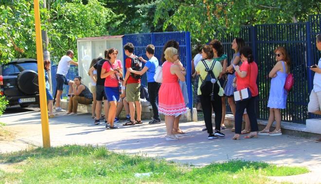 Foto: Admitere liceu 2017. A fost publicată ierarhia judeţeană pentru repartizarea computerizată pe locurile din licee