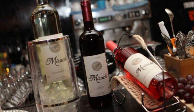 Prezentare de vinuri, cu asociere culinară şi muzică live, la restaurant Ibis - eveniment1-1531664749.jpg