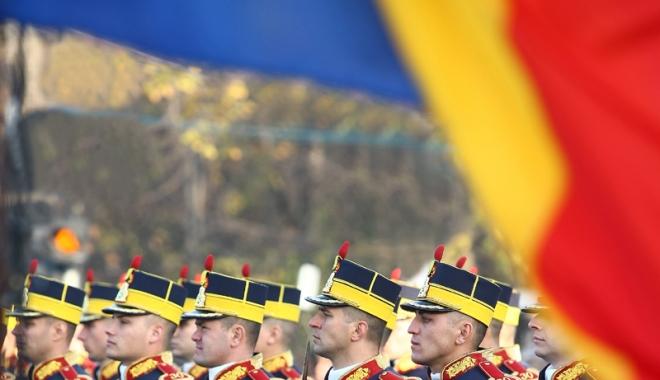 Foto: Evenimente marcante la Medgidia, de Ziua Naţională a României