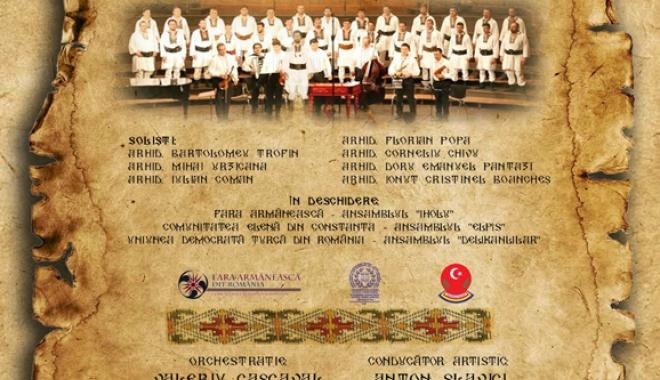 Foto: Evenimente culturale dedicate Zilelor Constanţei