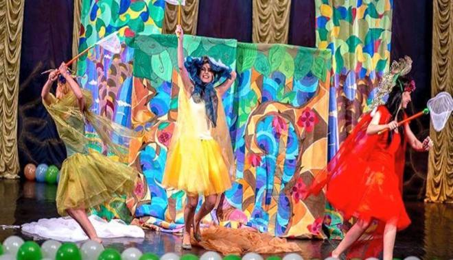 Foto: Evenimente dedicate aniversării băilor Mamaia