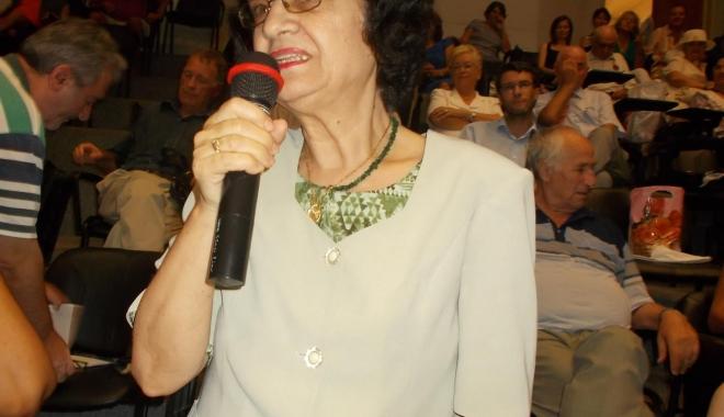 Foto: Eveniment organizat de Societatea de Haiku din Constanţa