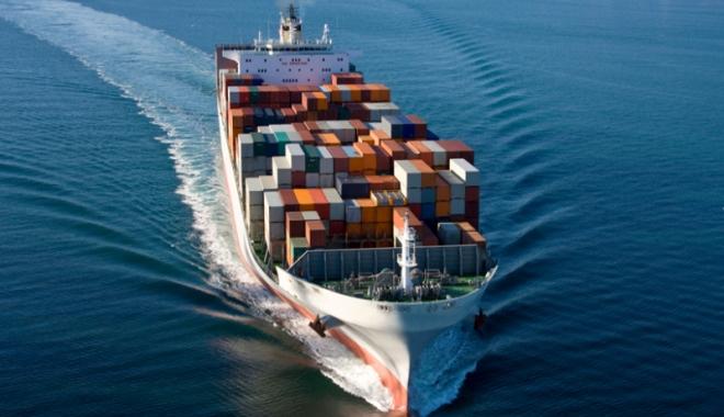 Foto: Evoluţii contradictorii pe piaţa transportului de containere