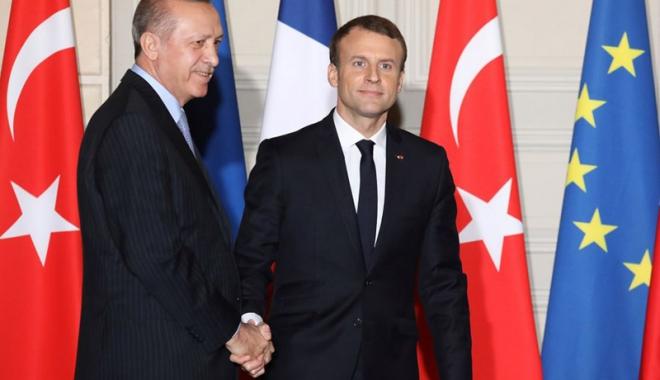 """Foto: """"Evoluţiile recente din Turcia nu permit niciun progres pe calea aderării la UE"""""""