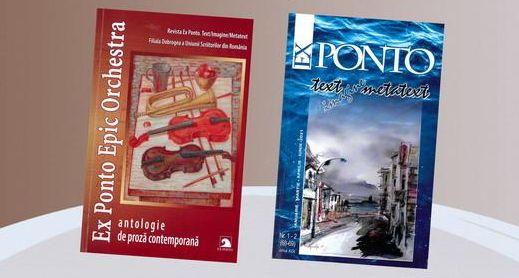 """Eveniment editorial de excepție găzduit de Biblioteca Județeană """"I.N. Roman"""" Constanța - evvenimenteditorial2-1627222682.jpg"""