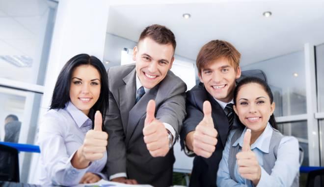Foto: Excelentă oportunitate de promovare şi dezvoltare pentru firmele constănţene