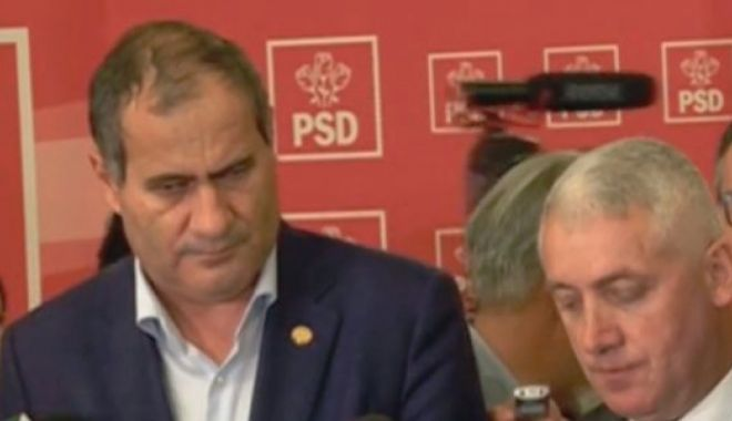 """Foto: Țuțuianu și Neacșu,  excluși din PSD. """"Noi am fost soldați credincioși"""""""