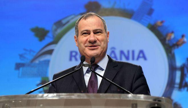 Foto: Exclus din PSD, numit șef de campanie la Pro România!