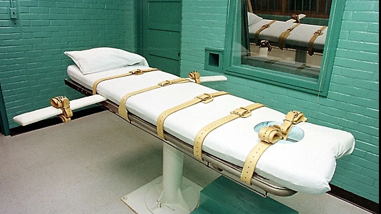 Foto: Semnal de alarmă! Prea multe condamnări la moarte