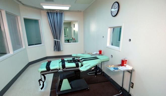 Prima execuție din 2017,  din Statele Unite, a unui condamnat  la moarte - executietexas-1484227091.jpg