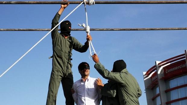 Foto: Traficul cu droguri va fi pedepsit cu moartea. Execuţiile vor fi reintroduse după o pauză de 43 de ani