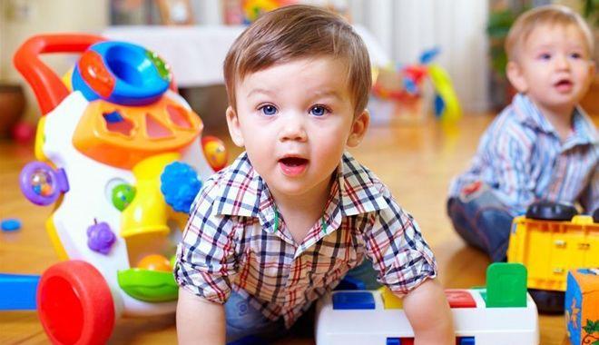 Veşti bune pentru părinţi: Creşte valoarea tichetelor de creşă - executivulintentioneazasacreasca-1619942968.jpg