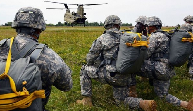 Foto: NATO deschide o unitate de contraspionaj în România