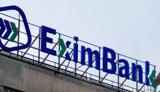 Foto: EximBank se implică în susținerea unui export românesc de 88,2 milioane de dolari