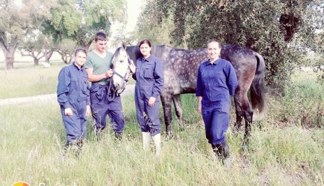 Foto: Experienţă interesantă pentru liceeni de la Colegiul Pontica