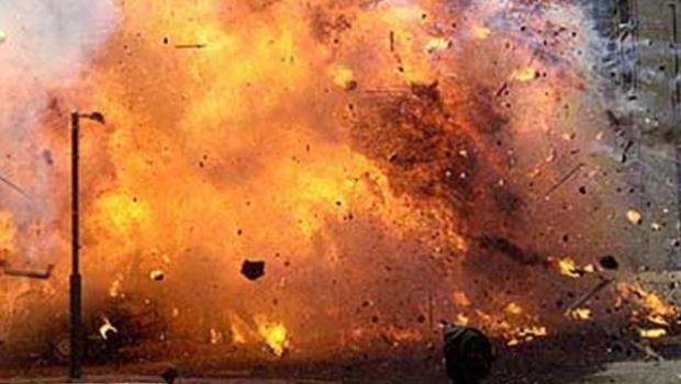Foto: Explozie în Spania / Cel puţin 77 de victime