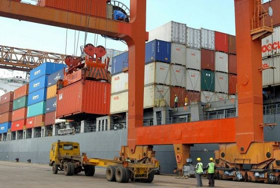 Foto: DJS Constanţa / Cât şi ce au exportat agenţii economici din judeţul Constanţa, în prima jumătate din an