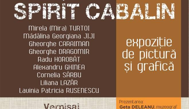 Expoziție de pictură și grafică, la Arena Eqcvestrica - expozitie-1440486442.jpg