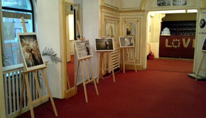Foto: Cu ce mai încântă Teatrul de Stat Constanţa spectatorii