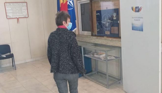 Expoziţie dedicată intrării României în Alianţa Nord-Atlantică - expozitie-1617983978.jpg