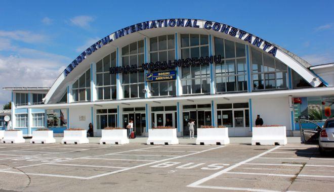 """Foto: Exproprieri la prețuri ridicol de mici, în jurul Aeroportului """"Mihail Kogălniceanu"""""""