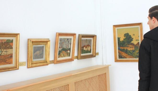 Foto: Investiţii de amploare la Muzeul de Artă. Ce gânduri are Doina Păuleanu