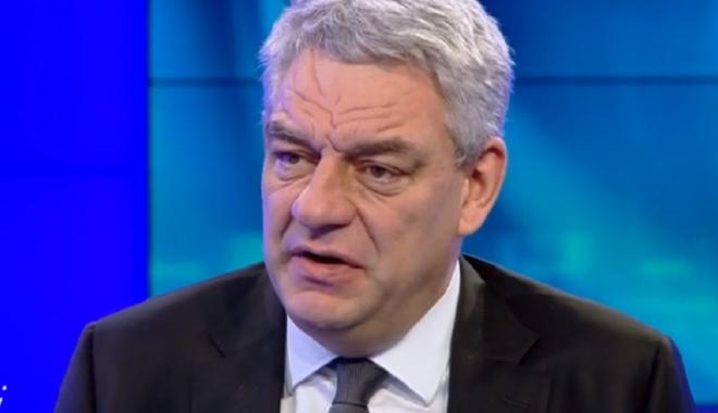 Foto: Premierul Mihai Tudose, mesaj cu ocazia sărbătoririi Crăciunului