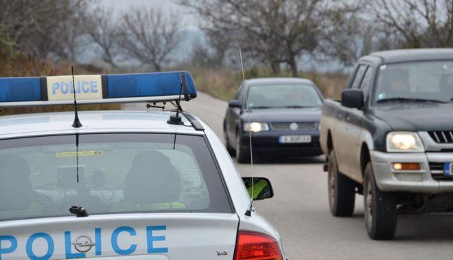Foto: AUTOCAR PLIN CU ROMÂNI, GRAV ACCIDENT ÎN BULGARIA!
