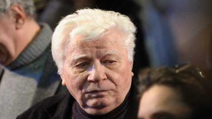 Foto: A murit actorul Ştefan Radof