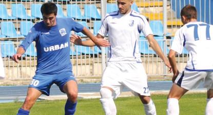 Foto: FC Farul va da credit tineretului