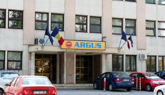 """Foto: CNVM îi rupe cu amenzi pe şefii de la SC """"Argus"""" Constanţa"""