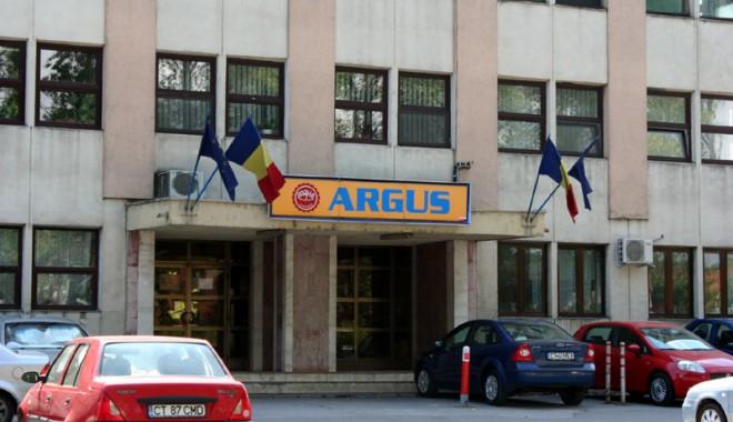 """Foto: Fosta conducere a """"Argus"""" Constanţa va fi dată pe mâna justiţiei"""